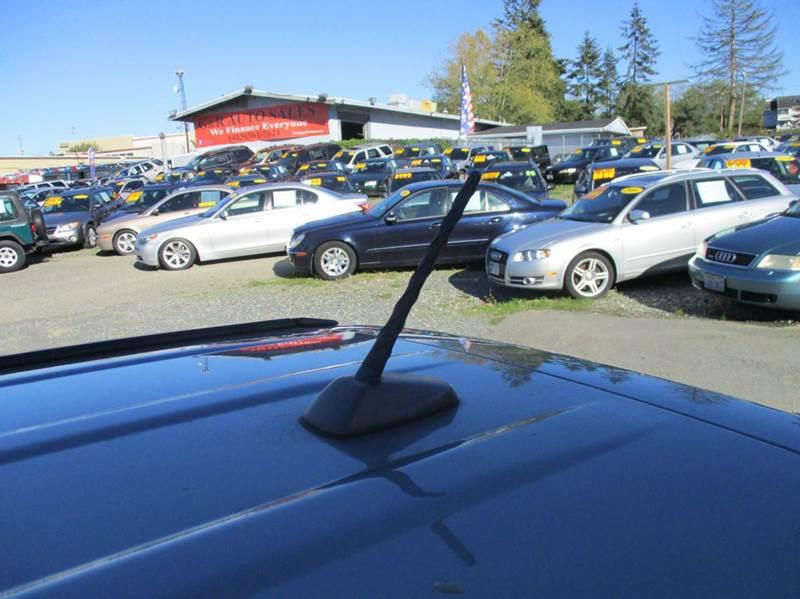 2010 Honda CR-V AWD EX-L 4dr SUV - Lynnwood WA