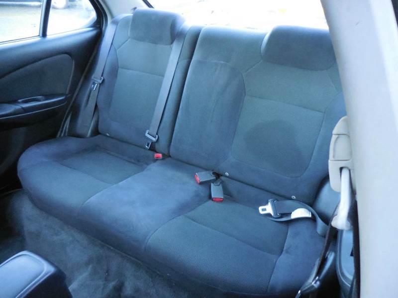 2006 Nissan Sentra 1.8 S 4dr Sedan w/Automatic - Lynnwood WA
