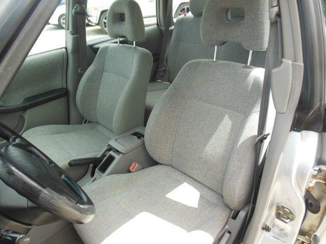 2002 Subaru Forester AWD L 4dr Wagon - Lynnwood WA