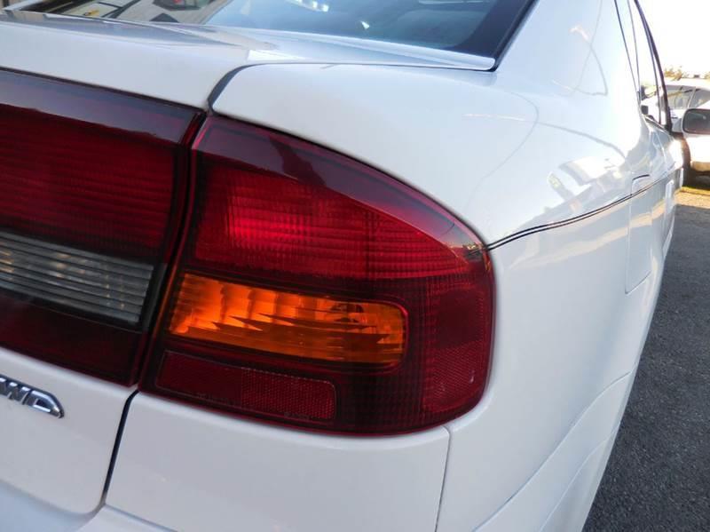 2003 Subaru Legacy AWD L 4dr Sedan - Lynnwood WA