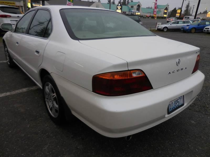 2000 Acura Tl 3.2 4dr Sedan In Miami FL - For sale by owner