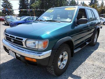 1997 nissan pathfinder for sale - carsforsale®