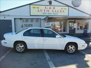 1998 Chevrolet Lumina for sale in Lynnwood, WA