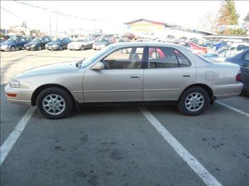 1993 Toyota Camry for sale in Lynnwood, WA