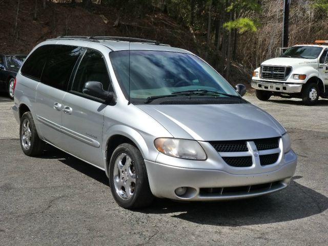 2001 Dodge Grand Caravan