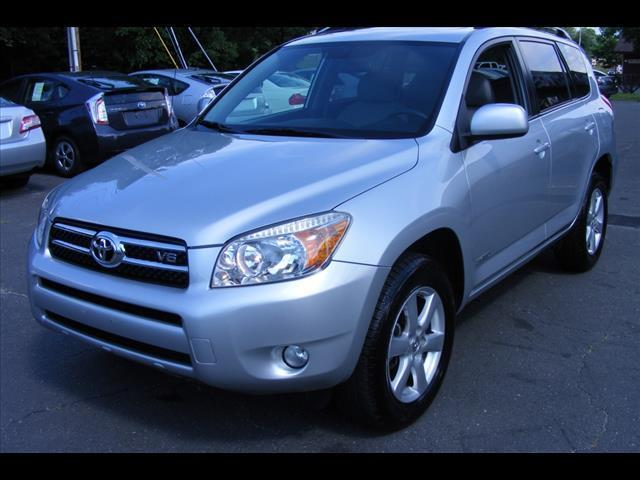 2008 Toyota RAV4 for sale in CANTON CT