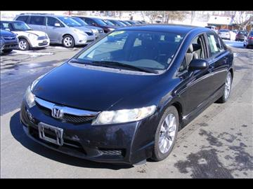 2009 Honda Civic for sale in Canton, CT