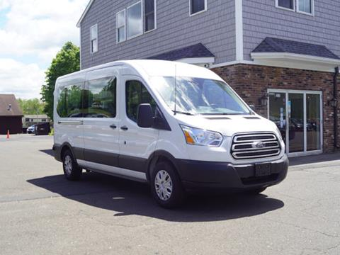2019 Ford Transit Passenger for sale in Canton, CT