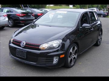 2013 Volkswagen GTI for sale in Canton, CT