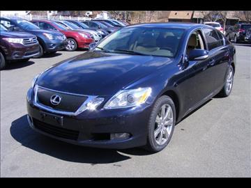 2008 Lexus GS 350 For Sale  Carsforsalecom