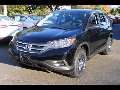 2014 Honda CR-V for sale in Canton, CT