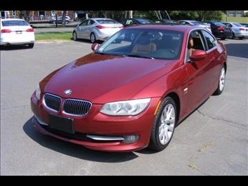 2011 BMW 3 Series for sale in Canton, CT