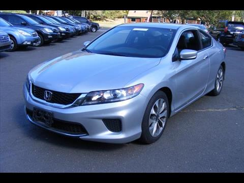 2014 Honda Accord for sale in Canton, CT