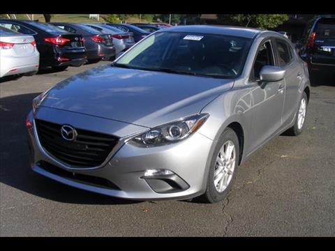 2014 Mazda MAZDA3 for sale in Canton, CT
