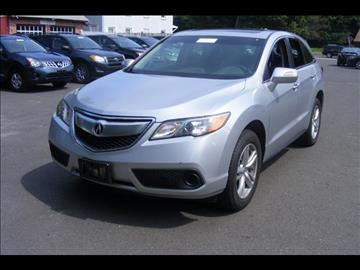 2015 Acura RDX for sale in Canton, CT