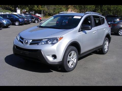2015 Toyota RAV4 for sale in Canton, CT