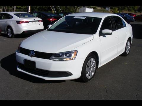 2014 Volkswagen Jetta for sale in Canton, CT