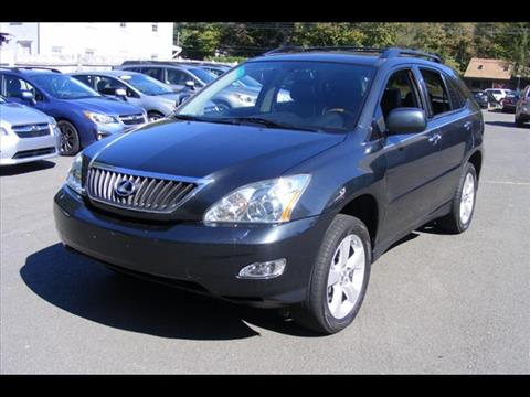 2008 Lexus RX 350 for sale in Canton, CT