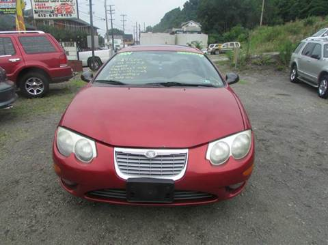 2004 Chrysler 300M for sale in Mckeesport, PA