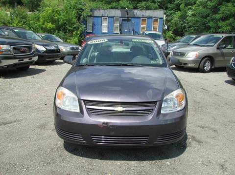 2006 Chevrolet Cobalt for sale in Mckeesport, PA