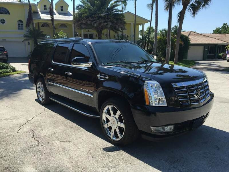2010 cadillac escalade esv for sale in kansas. Cars Review. Best American Auto & Cars Review