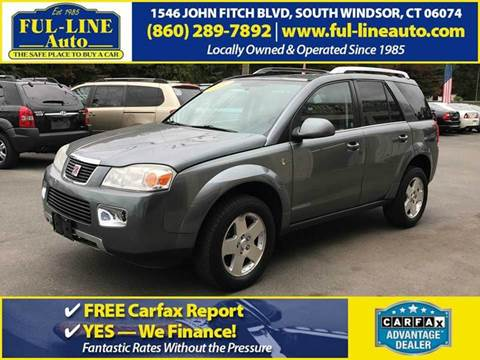2007 Saturn Vue for sale in South Windsor, CT