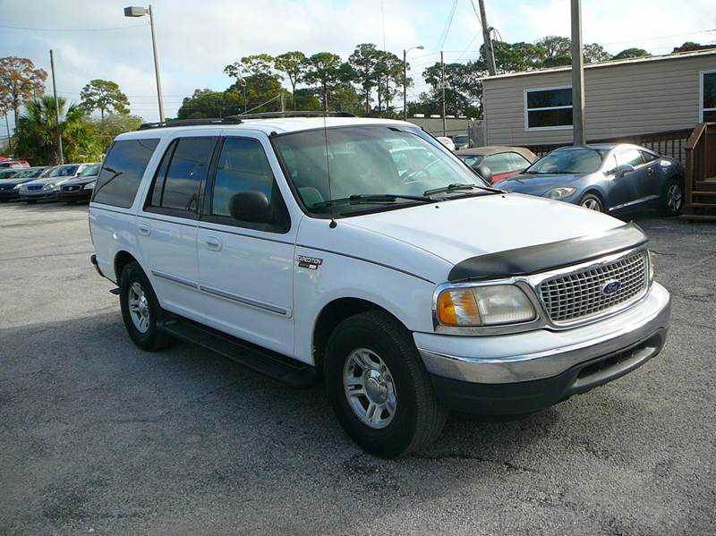 1999 ford expedition xlt 4dr suv in port richey fl friendly finance auto sales. Black Bedroom Furniture Sets. Home Design Ideas