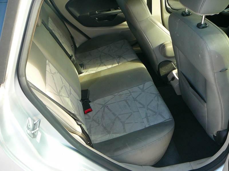 2012 Ford Fiesta Interior Door Handle Carburetor Gallery