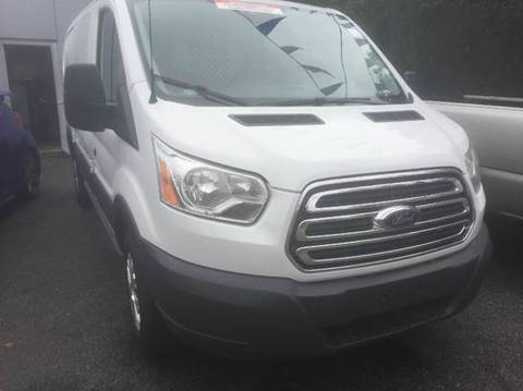 2016 Ford Transit Cargo for sale in North Providence, RI