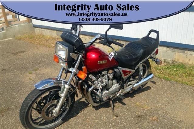 1982 Yamaha MAXIN 750