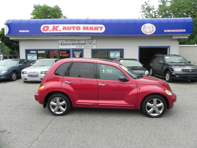 2003 Chrysler PT Cruiser for sale in Lansing MI