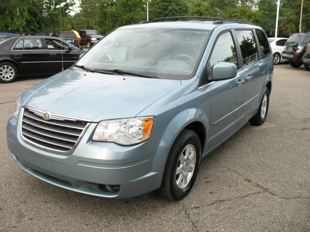 used 2008 chrysler town country for sale. Black Bedroom Furniture Sets. Home Design Ideas