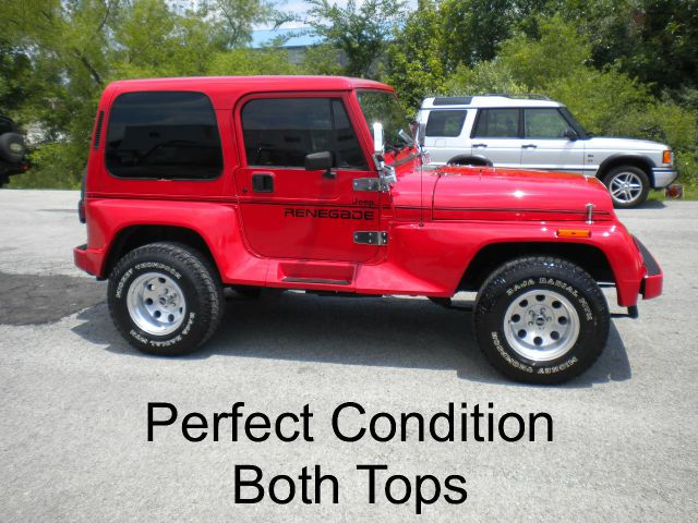 1993 Jeep Wrangler for sale in LA GRANGE KY