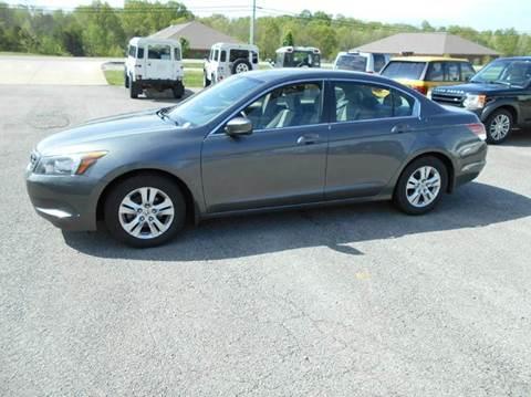 2009 Honda Accord for sale in La Grange, KY