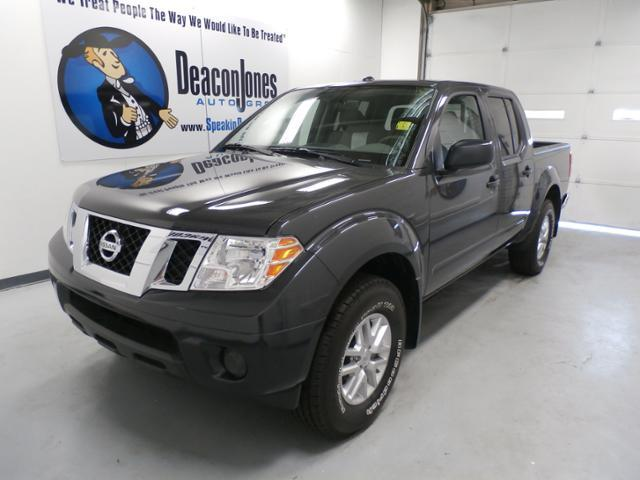Nissan Dealer Thomasville Ga New Used Cars For Sale Near