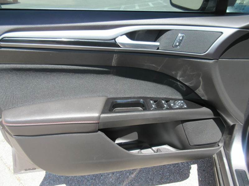 2014 Ford Fusion SE 4dr Sedan - Albuquerque NM