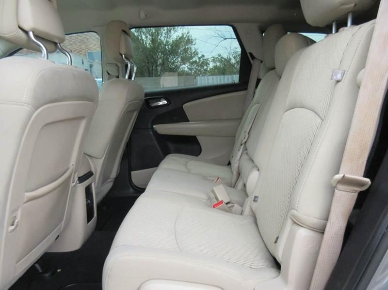 2013 Dodge Journey AWD SXT 4dr SUV - Albuquerque NM