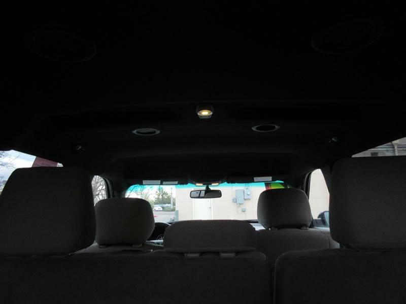2014 Ford Explorer XLT 4dr SUV - Albuquerque NM