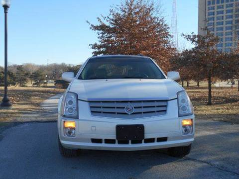 2008 Cadillac SRX for sale in Kansas City, MO