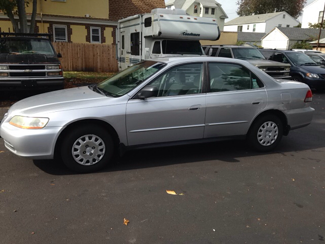 2001 Honda Accord for sale in Stratford CT