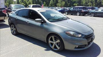 2013 Dodge Dart for sale in Rhinebeck, NY