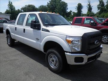 2016 Ford F-350 Super Duty for sale in Rhinebeck, NY