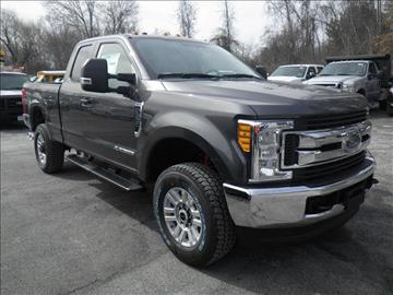 2017 Ford F-350 Super Duty for sale in Rhinebeck, NY