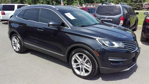 2015 Lincoln MKC for sale in Rhinebeck, NY