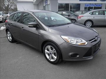 2013 Ford Focus for sale in Rhinebeck, NY