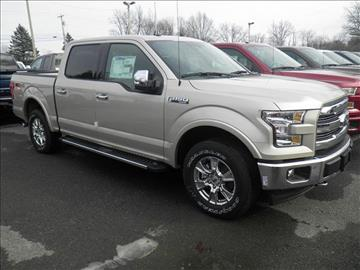 2017 Ford F-150 for sale in Rhinebeck, NY