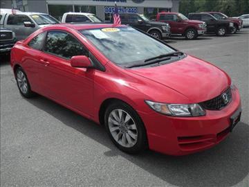 2010 Honda Civic for sale in Rhinebeck, NY