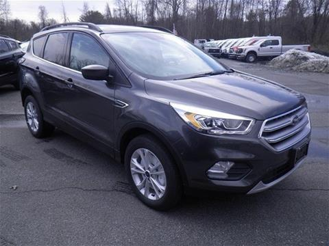 2017 Ford Escape for sale in Rhinebeck, NY