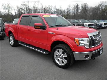 2012 Ford F-150 for sale in Rhinebeck, NY