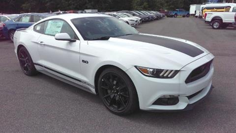 2017 Ford Mustang for sale in Rhinebeck, NY
